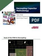 Decoupling Methodology