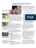 EWB-SFP Annual Report 2010 - Fiji Program