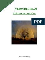 LA VISION DEL ISLAM ATRAVES DEL QUR´AN