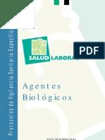 agentes BIOLOGICOS