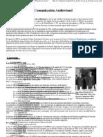 Ley de Servicios de Comunicación Audiovisual - Wikipedia, la enciclopedia libre