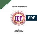Apostila Digital Apresentação IET