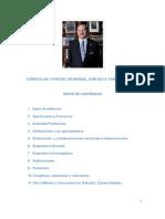 Curriculum Dtor Delatorre