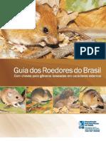 Guia Dos Roedores Do Brasil - Bonvicino[1]