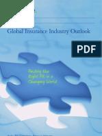 Global Insurance Industry Outlook_Deloitte_061506