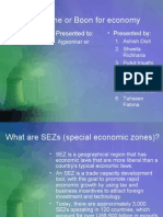 What Are SEZs (Special Economic Zones)