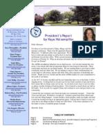 Altrusun Newsletter 2011 05