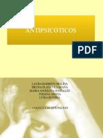Seminario antipsicoticos