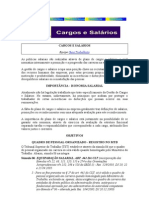 CARGOS E SALÁRIO1