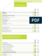 Financial Statements 78-119