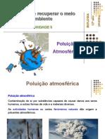 4 - Poluição atmosférica