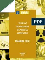 Apostila SESI - técnicas_de_avaliação_de_agentes_ambientais_