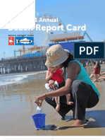 Heal the Bay 2010-2011 ANNUAL BEACH REPORT CARD