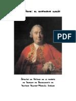 David+Hume.+El+empirismo+inglés