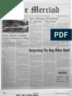 The Merciad, Jan. 15, 1987