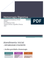 HDA e B