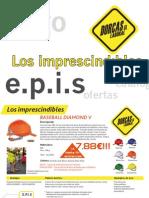 EPIS DORCAS