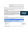 Steps to Create XML Publisher Report