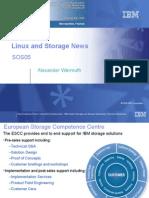 IBM DS4000 Presentation