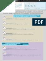 Foro Municipal de Cultura 2011 - Cubrimiento de Medellín Cultura en Twitter