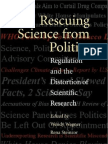 0521540097 Science Politics