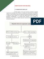 CAPITULO 7 - URGENCIAS EN ONCOLOGIA