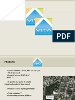 VITA RESIDENCIAL Jacarepaguá - PDG VENDAS Tel. (21) 7900-8000