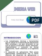 Ingenieria Web