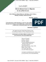 Supplemental en Banc Brief of Appellants Swanson Bomchill (00387658)