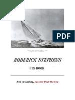 Rod Stephens on Sailing