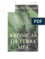 KRÔNICAS DA TERRA MEA