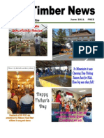 The Timber News! -- June 2011