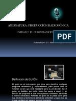 presentacionelguinradiofnico-100412144951-phpapp01