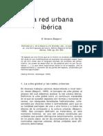 Baigorri 1999 Redes Urbanas Iberica