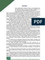 Historia Azcuénaga, Giles