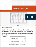El Control On Off