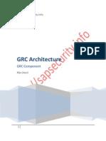 GRC Architecture