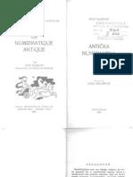 Babelon, J. - Antička Numizmatika