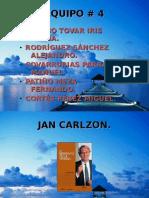 Jan Carlzon Calidad.