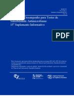 CLSI 2007