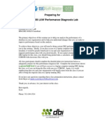 Getting Ready IBMDB2LUW Performance Diagnosis Lab