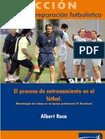 Procesoentrenamientofutbol Albert Roca