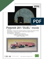 Peterbilt DUEL 1/50 Card Model .pdf