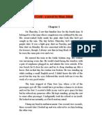 KOUGAR - Ch1 Translation