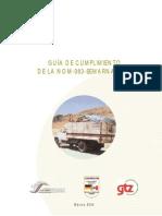 Guia de Cumplimiento de La NOM-083-SEMARNAT