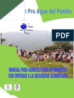 Manual Para Agricultores Rio Ocho