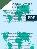 convenio STCW 95