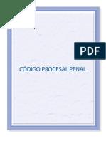Codigo Procesal Penal 2010