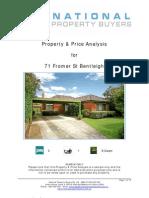 National Property Buyers - Australian Buyers' Agents