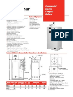 Electric Compact Boilers